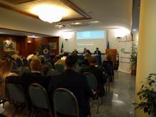 #assemblea #anpan #2017 #ischia